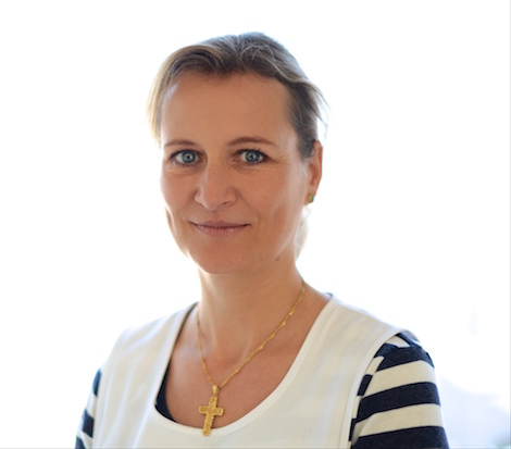 Sandra Häuplik-Meusburger - ResearchGate